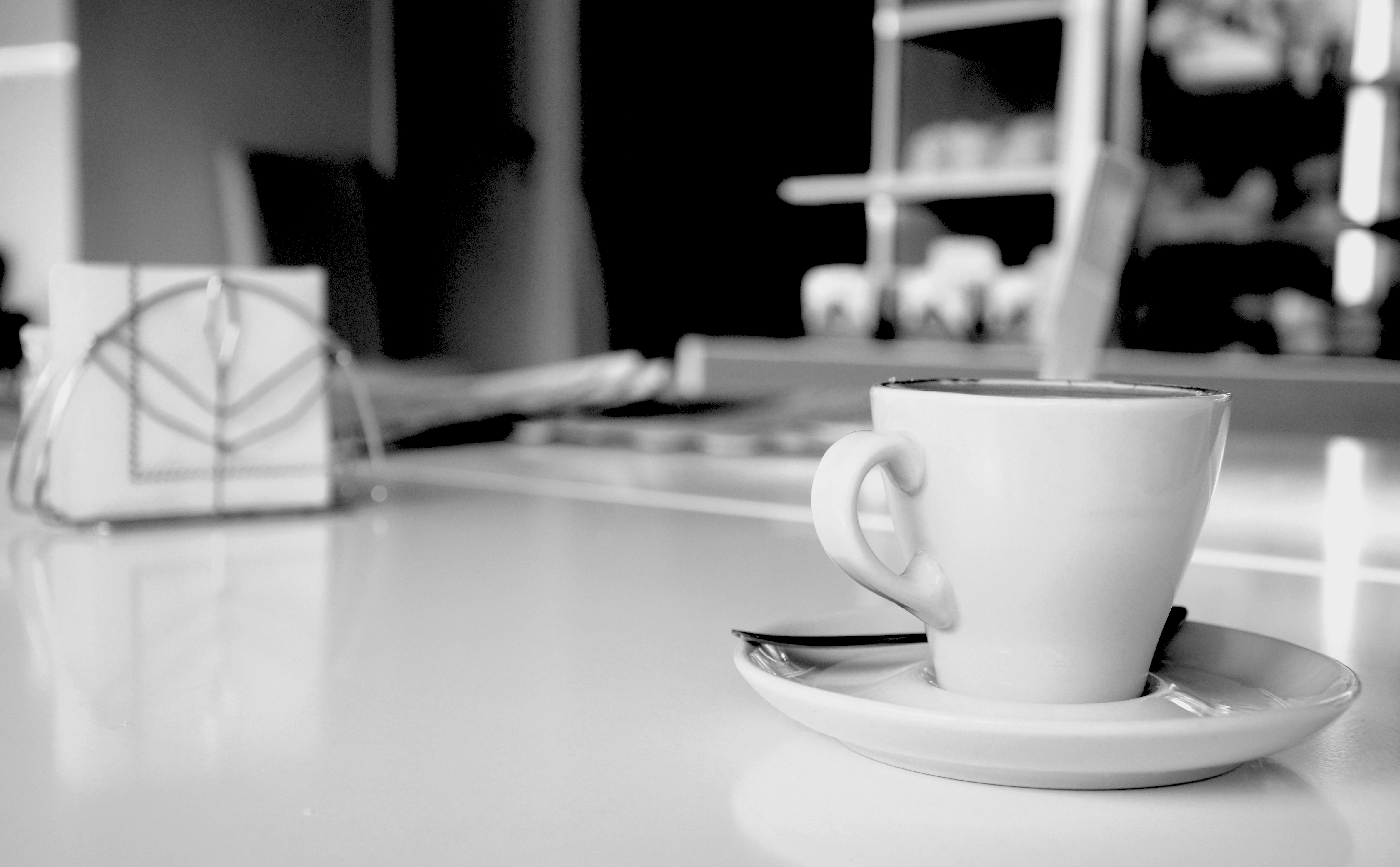 Coffee on table the passionate housewife coffee on table geotapseo Gallery